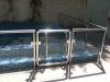 Ograda oko bazena