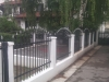 Ograda za dvorište