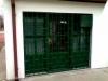 Zaštitne rešetke za vrata i prozore na lokalu