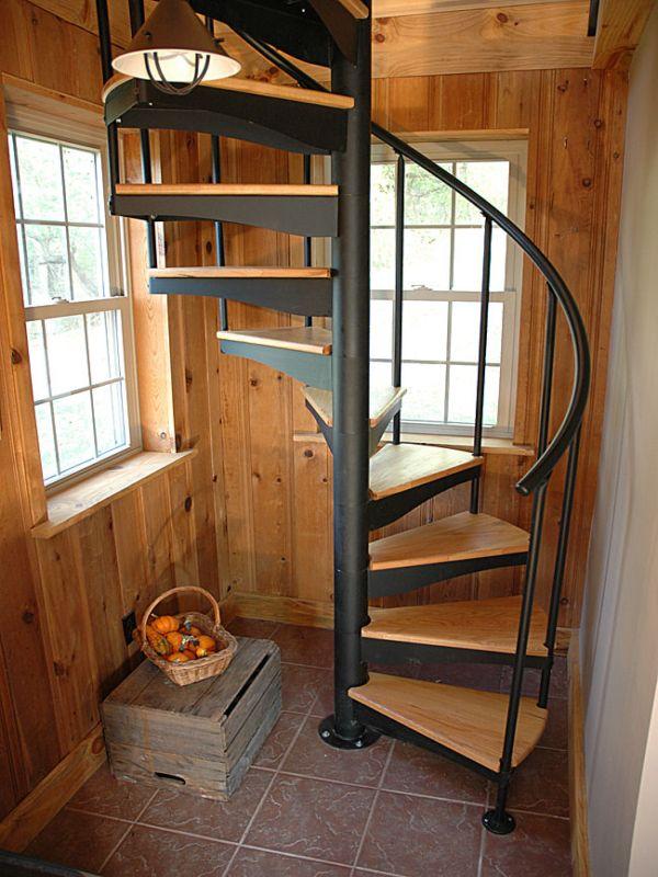 Лестница чердак - Лестница на чердак