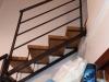 Metalne stepenice za kuću