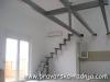 Metalna konstrukcija stepenice