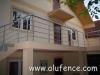 Aluminijumske ograde za balkone