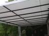 Nadstresnica tenda