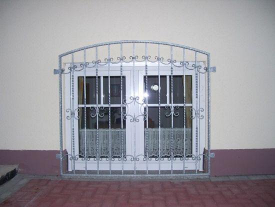 Ukrasne rešetke za vrata i prozore
