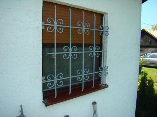 Zaštitna rešetka za prozor