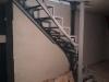 Izrada čeličnog stepeništa