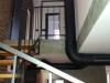 Metalne stepenice za stan