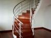 Gelenderi za kruzne stepenice